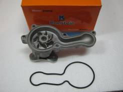 Помпа водяная. Honda: Civic, Mobilio Spike, Airwave, Jazz, Fit Aria, Partner, Fit, City, Mobilio Двигатели: L13A7, L13A5, L13A6, L13A1, L12A3, L12A4...