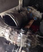 Раздаточная коробка. Nissan Atlas, P4F23 Двигатель TD27