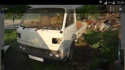 Кабина. Mitsubishi Canter, Fe120