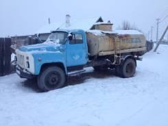 ГАЗ 53. Продается грузовик газ 53 Автоцистерны