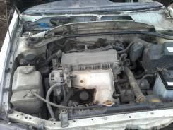 Toyota Caldina. ST215, 3 SFE