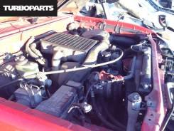 Рамка радиатора. Toyota Land Cruiser Prado, FTV, VZJ95W, VZJ90W, KZJ90, KDJ95W, KDJ90W, RZJ95W, KZJ90W, RZJ90W, KZJ95W Двигатели: 3RZFE, 5VZFE, 1KZTE...