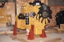 Двигатель. Shanghai Pengpu PD165Y-2