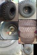 Болотоходные колеса. x14