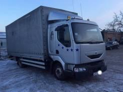 Renault Midlum. Продам , 6 200 куб. см., 5 600 кг.