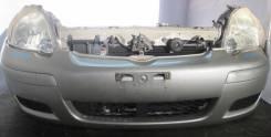 Ноускат. Toyota Vitz, SCP10, SCP13, NCP10, NCP15, NCP13 Двигатели: 1SZFE, 1NZFE, 2SZFE, 2NZFE