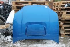 Капот. Subaru Impreza WRX STI, GDB