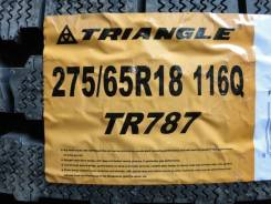 Triangle Group TR787. Зимние, без шипов, 2015 год, без износа, 4 шт
