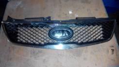 Решетка радиатора. Kia Cerato