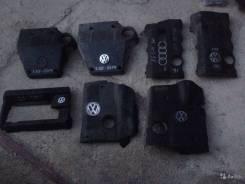 Крышка двигателя. Volkswagen Bora Volkswagen Passat Volkswagen Golf Volkswagen Jetta Audi A6 Двигатель ADR