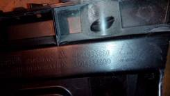 Крепление бампера. Citroen C4