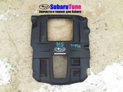 Защита двигателя пластиковая. Subaru Legacy, BP5, BL, BP, BL5