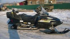 BRP Ski-Doo Skandic SUV 600 H.O. SDI. исправен, есть птс, с пробегом