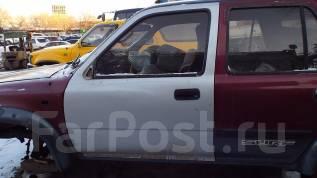Дверь боковая. Toyota Hilux Pick Up, LN106, LN108, LN107