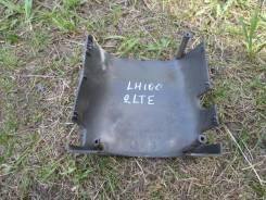 Панель рулевой колонки. Toyota Hiace, LH100G Двигатель 2LTE