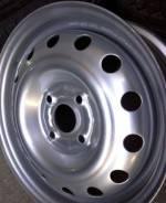 Chevrolet. 6.0x15, 4x100.00, ET45, ЦО 56,5мм.