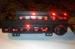 Блок управления климат-контролем. Toyota Cresta, JZX90 Toyota Chaser, JZX90