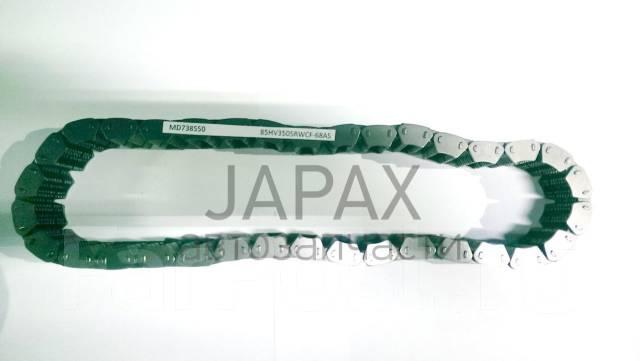 цепь в раздатку mitsubishi md738550
