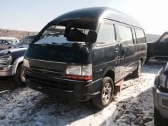 Toyota Hiace. LH188, 5L