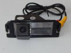 Камера заднего вида Hyundai i20