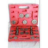 Комплект для развода поршней тормозных цилиндров дисковых тормозов