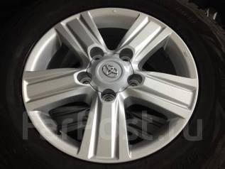 Toyota. 8.0x18, ET60