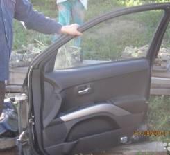 Дверь боковая. Mitsubishi Outlander