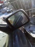 Зеркало заднего вида боковое. Nissan X-Trail