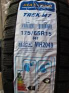 Maxtrek Trek M7. Зимние, без шипов, 2015 год, без износа, 1 шт