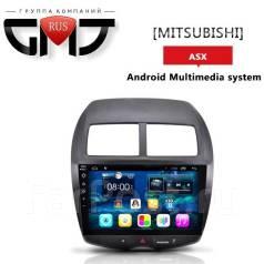 Mitsubishi ASX. Под заказ
