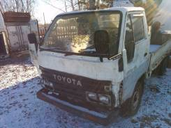 Toyota Duna M-YY61-MPLT 3Y в разбор. Toyota: Hiace, Cressida, Dyna, Crown, ToyoAce, Hilux, Hilux Pick Up, Model-F, Lite Ace Двигатель 3Y