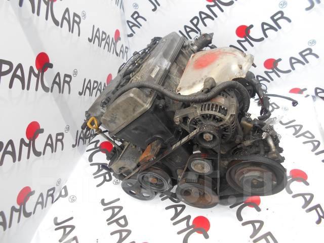 Двигатель в сборе. Toyota: Corolla, Carina, Sprinter Carib, Corolla Spacio, Corona Premio, Caldina Двигатели: 4AFE, 4A, 4AFHE
