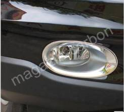 Накладка на фару. Honda CR-V