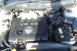 Стартер. Nissan Murano, Z50, Z51 Nissan Teana, PJ31, Z50, Z51 Двигатели: VQ35DE, VQ35DE NEO