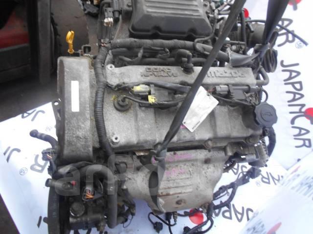 характеристики двигателя fs mazda mpv