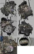 Двигатель 4K-U Toyota