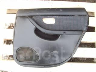 Обшивка двери. Subaru Legacy, BE5, BH5 Subaru Legacy B4, BE9, BE5, BEE Двигатели: EJ204, EJ208, EJ206
