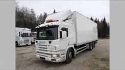 Scania. Скания реф холодильник, 11 200 куб. см., 14 000 кг.