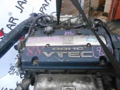 Контрактный двигатель F20B