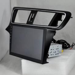 Штатное головное устройство Citroen C3-XR. Под заказ