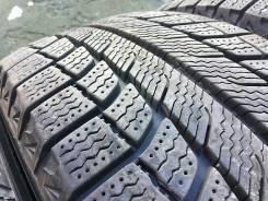 Michelin X-Ice. Зимние, без шипов, 2009 год, износ: 5%, 4 шт