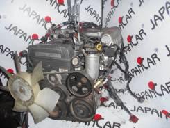 Контрактный двигатель 1JZ GE