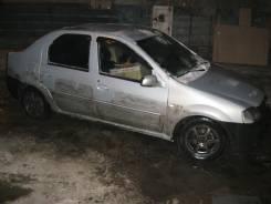 Болт колесный Renault Logan