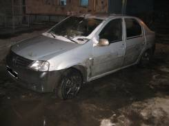 Фланец Renault Logan