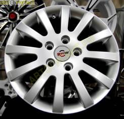 Red Wheel. 6.0x15, 5x108.00, ET52.5, ЦО 63,3мм.