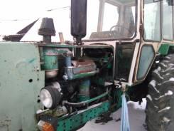 ЮМЗ 6КЛ. Продаю трактор ЮМЗ-6кл, 4 500 куб. см.