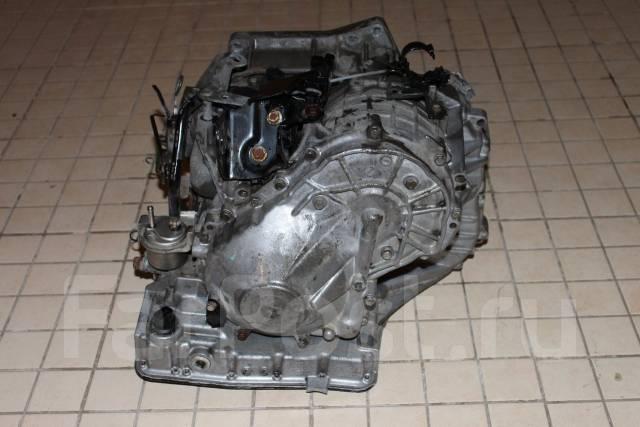 nissan primera p12 вариатор