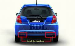 Катафот. Honda: Jazz, CR-Z, Insight, Fit, Accord Tourer, Stepwgn, Stream, Odyssey Двигатели: LDA3, N22B2, R20A3, N22B1, K24Z3. Под заказ
