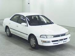 Toyota Carina. AT192, 5AFE