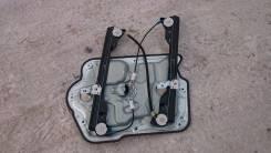 Стеклоподъемный механизм. Nissan Qashqai, J10